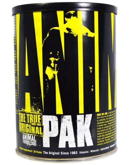Animal PAK The True Original 30Pak in Pakisatn 100% Imported