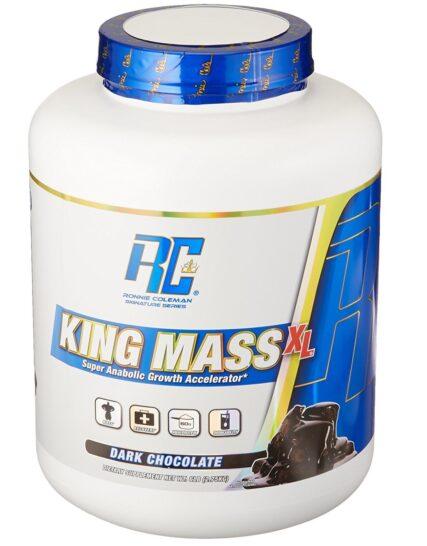 King Mass Super Anabolic Growth Accelerator 6lbs