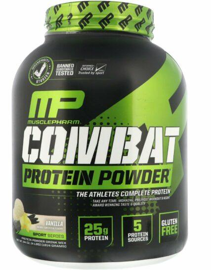 MusclePharm Combat Protein Powder 4 lbs in Pakistan Best Price