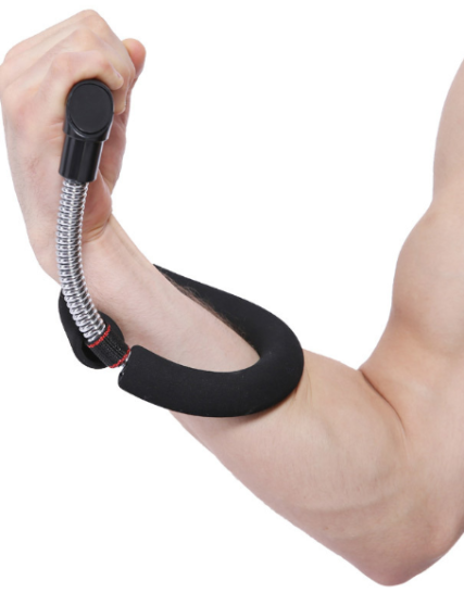 Arm Apparatus Exerciser Hand Gripper Grip