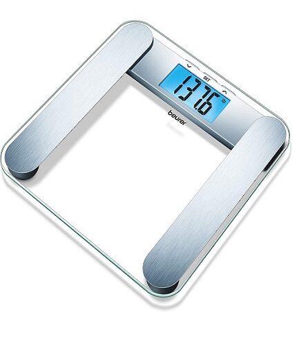 Body Fat Scale XL Digital Weight Scale Body