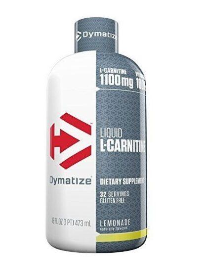 Dymatize Nutrition L-Carnitine Liquid Berry 473 Ml