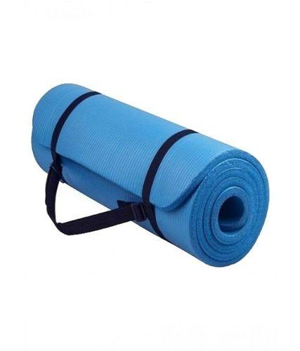 Fitness Sports 6mm Yoga Mat