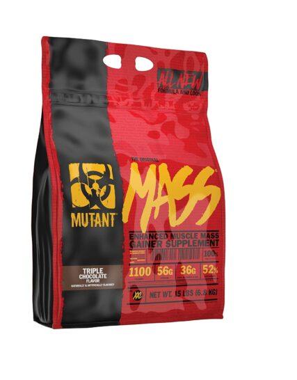 Mutant Mass Weight Gainer Protein Powder3