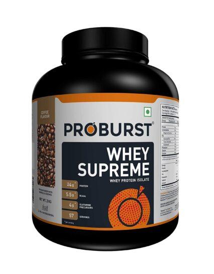 Proburst Whey Supreme 2kg1