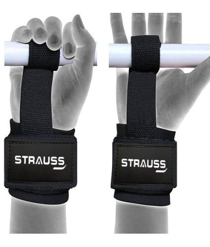 Strauss Wrist Support
