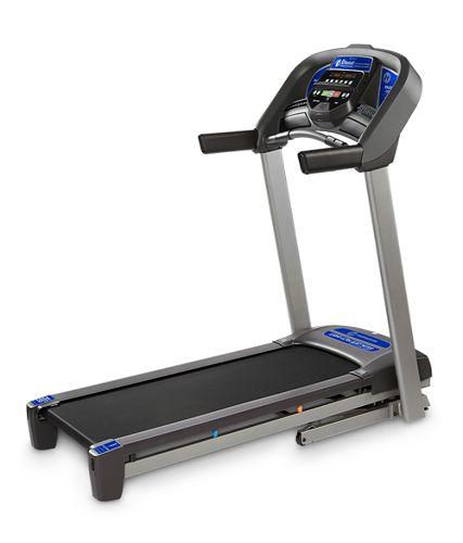 Treadmill T101 (Weight Tolerance 135 KGS)